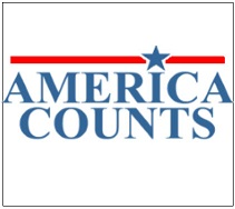 America Counts Logo